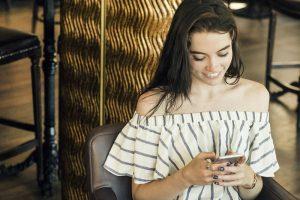 Wisch und Weg: Wie die Deutschen Dating-Apps wirklich nutzen